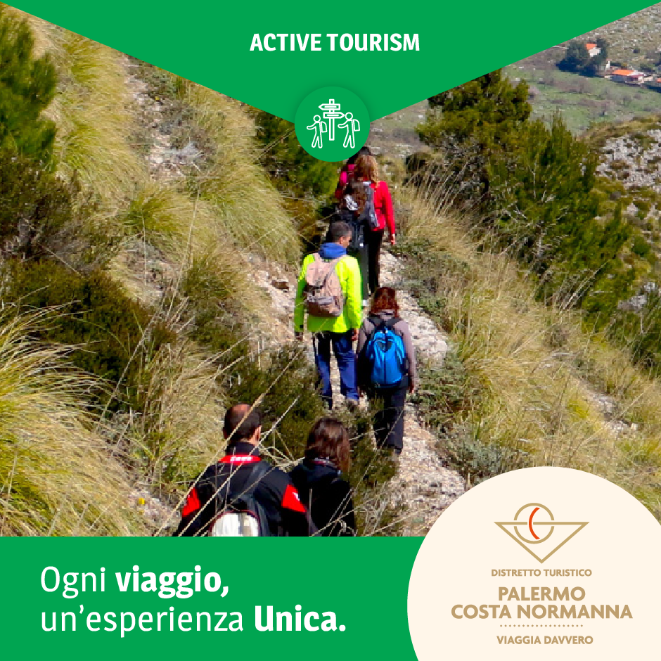 COSTA NORMANNA - ACTIVE TOURISM